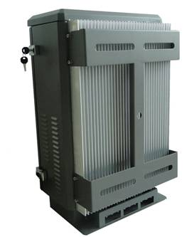 Cell Phone Jammer for Prisons