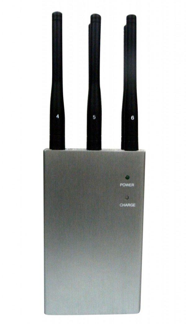 6 Band 4G Portable