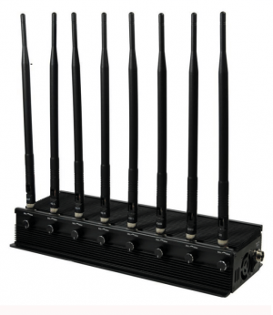 5G and 5GHz WiFi 2090 Jammer