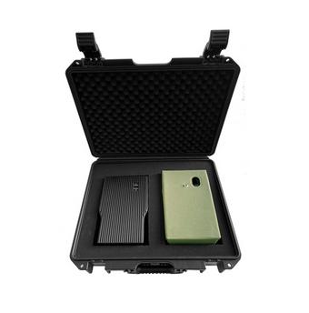 Cell Phone WiFi GPS Jammer Mega 16