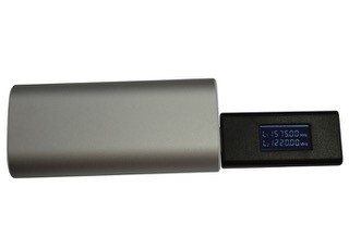 USB GPS in Power Bank (Power Bank Not Included)