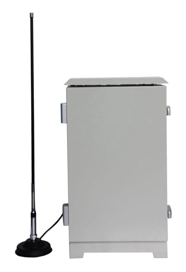 Main Unit with Omni Antenna