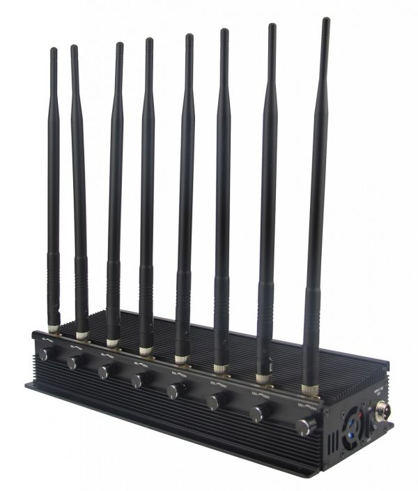 18W Mobile Phone Jammer