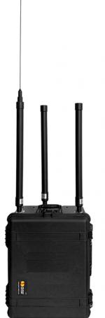 TSJ VIP 5012 Jammer w Antennas