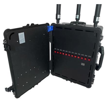 TSJ VIP 5012 Jammer Internal