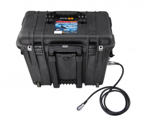 Drone Protection Battery Back Up