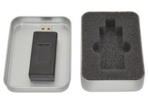 USB GPS Jammer with Case