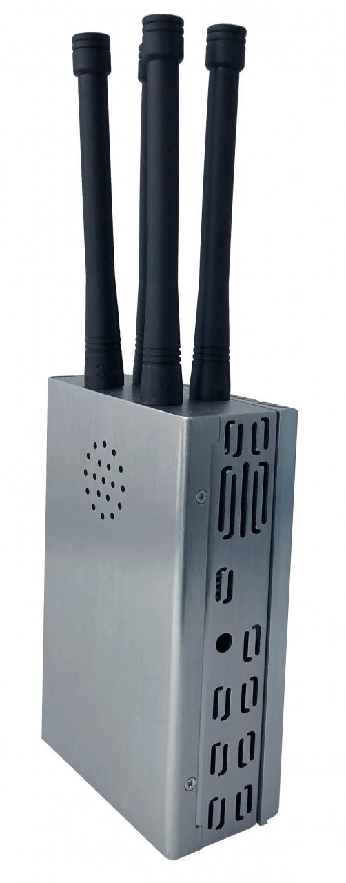 TSJ WiFi 5GH Jammer