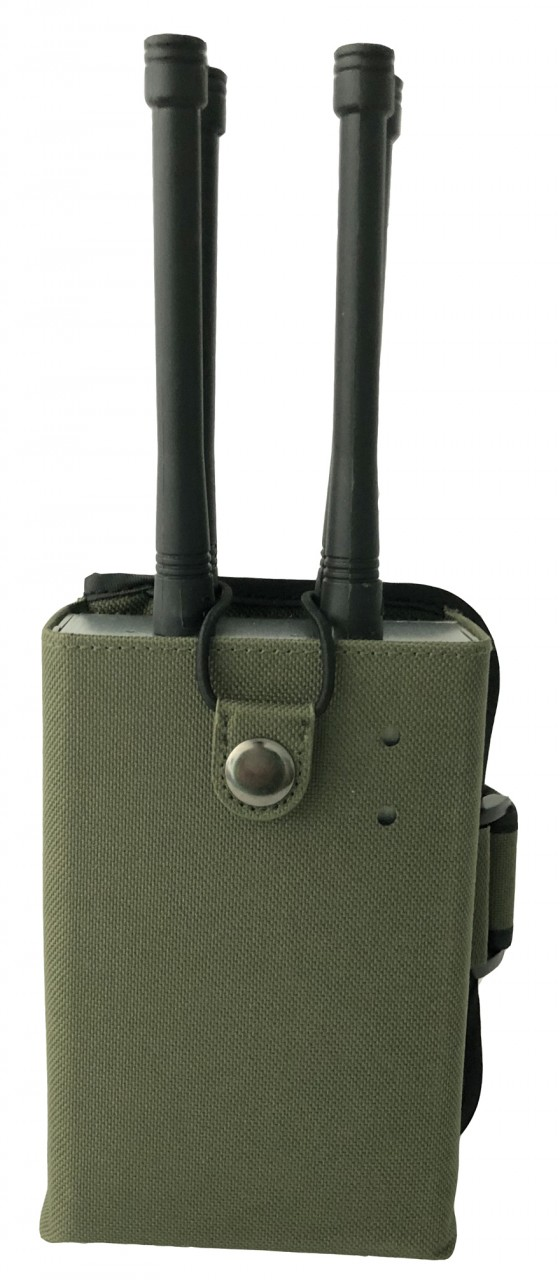 TSJ WiFi 5GH with Holster