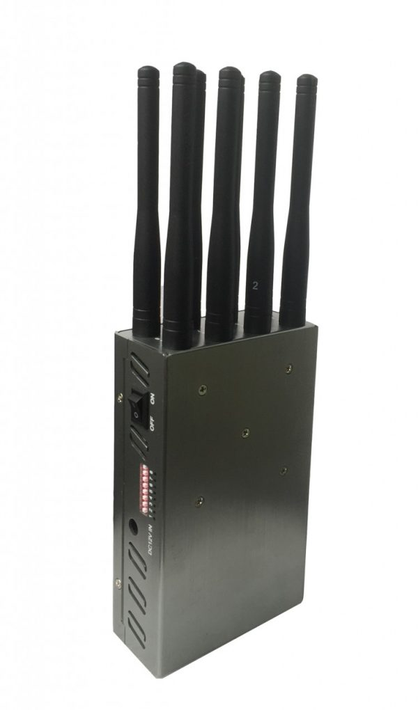 Rugged Antennas