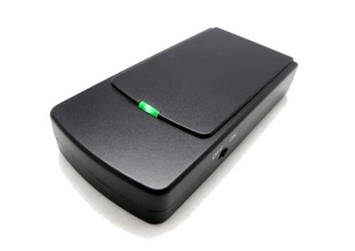 Pocket Sized Phone Blocker