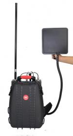 ManPack UAV Jammer