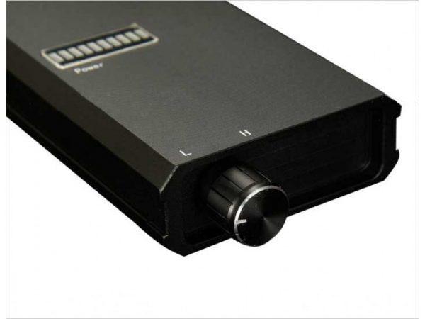 RF Signal Detector