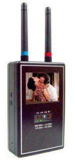 Video Signal Locator